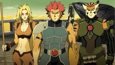 thundercats sprites - Google Search