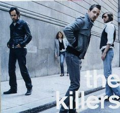 ☆ The Killers ☆