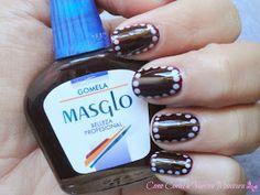 #Masglo #Gomela #Nailart