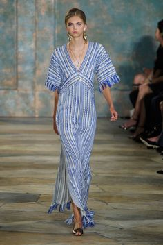 New York Fashion Week Trends Spring 2016 | POPSUGAR Fashion Photo 29