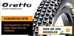 Todas las marcasEspecialistas en cubiertas mtbMás de 200 modeos con envío 24-48 ... en toda España