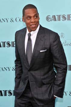 100$ Bill: Jay-Z Song Premiers Along With Rest Of Great Gatsby Soundtrack