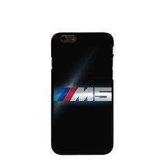 BMW M5 Phone Case For iPhone 4 4S 5 5S 5C 6 6S 6SPlus b1f4fa009