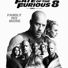 #15_days_to_go #fastandfurious #therock #vindiesel #paulwalker #universalpictures