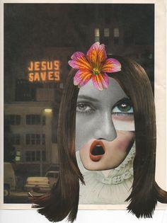#collage #art