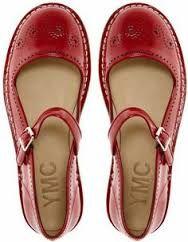 Resultado de imagen para mary jane shoes flats