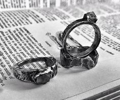 RW London-  #rwlondon #jewelrydesign #silver #jewelry #leather #dark #male #style #visionary #darkluxury  #avantgarde #handcrafted #necklace #casting #jewellery #fashion #berlin #eizensteinlondon #lfw #closetcasesoho  #minimalism #sterlingsilver#verticelondon #style #streetphotography #blackandwhite  #parisshowroom #limitededition #fashionblogger #lightindarkshadow #oneofthosedaysrwlondon_