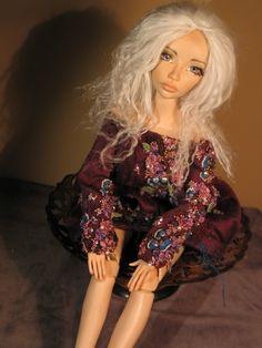 first one... Fantasy Dolls, Dolls Dolls, Doll Face, Petites, Ma Petite, Beautiful Dolls, Fashion Dolls, Little Girls, Damselflies