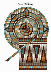 crochet wayuu bags pattern