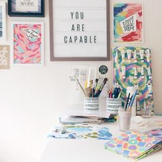Yes you are. #hoopersathome #acolorstory #abmathome #gettoworkbook