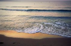 Sea © I. Vrabľová