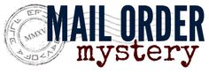 We deliver mail order mysteries for kids through the mail. Your child gets letters & objects from characters in the mystery, puzzles to solve & codes to crack.