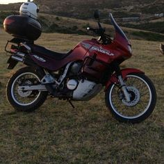 Honda XL600 Transalp