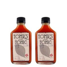 Tomr's Tonic 200mL 2 Pack now featured on Fab.