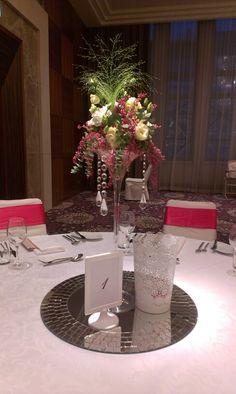 Wedding hotel Sheraton