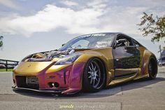 Nissan Z, Dream Cars