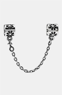 PANDORA Daisy Safety Chain | Nordstrom