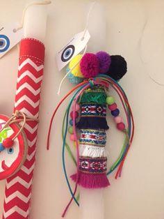 Easter 2020, Easter Crafts, Decor Crafts, Friendship Bracelets, Diy Ideas, Wax, Candles, Decorations, Handmade