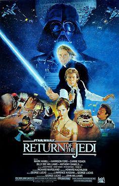 Star Wars: Die Rückkehr der Jedi-Ritter (1983)