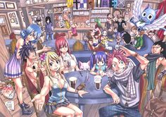 Fairy Tail ◆