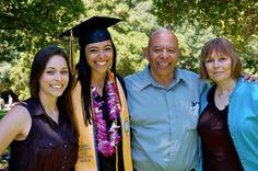 Casandra, Elisa, Rafael & Cindy - Davis, CA