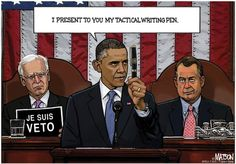 SOTU Double Caption Contest