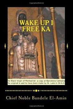 86 best read this images on pinterest africans black books and this book deals with afrocentric principles of religion moorish science history and health fandeluxe Gallery