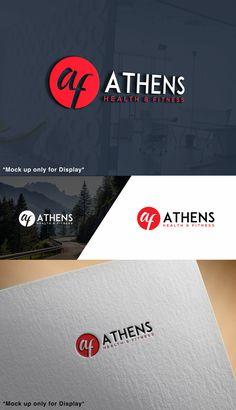 Logo for Athens Health