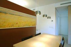 Dining corner room
