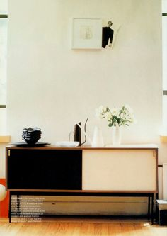 Plans for Mid-Century Ikea Expedit Hack | ArtCream