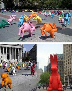 20 Creative Public Works of Art