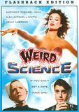 Weird Science [Flashback Edition] [DVD] [Eng/Fre/Spa] [1985]