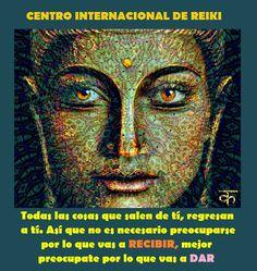 ► DAR Y RECIBIR