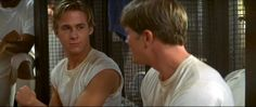the origin of my love for Ryan Gosling!! Remember the Titans