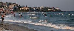 Good Harbor Beach - Gloucester, MA