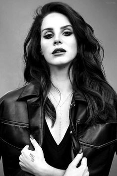 Lana Del Rey - Nothing less than perfect.