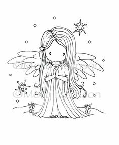 molly harrison coloring pages Doodle Coloring, Colouring Pages, Adult Coloring Pages, Coloring Sheets, Coloring Books, Fairy Coloring, Christmas Coloring Pages, Polychromos, Applique Quilts