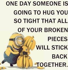 Minions is always right!