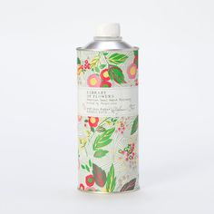 Bubble Bath by Library Of Flowers. Beautiful!