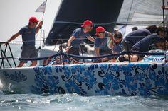#regate #yachtracing #yachtracingphotography #vela #regate #sailing #sail #regata #regatta #race #audimelges32 #rivadelgarda #GabrioZandona #FilippoPacinotti #EnricoFonda #brontolo