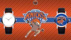"When Lovely Pokemons Bump Into NBA Teams""   Enter the Battle Field  ""  --- Meet Hitmonlee & New York Knicks at Madison Square Garden"
