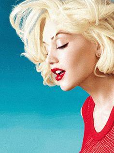 Gwen Stefani. Just freaking love her!