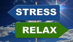 3 proven strategies to help you relax under pressure!