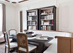Entre los diseñadores Gilles y Boissier | AD Revista