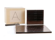 Scrabble Typography Edition — ACCESSORIES -- Better Living Through Design