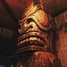 Pagan Idol Crazy Al Marquesan Tiki