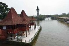 Keindahan Taman Wisata Matahari Bogor