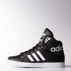 finest selection 677d7 3bde8 adidas Extaball Shoes   adidas US Moda, Atuendos Modernos, Colección De  Zapatos, Zapatos