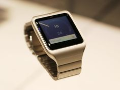 Sony Smartwatch 4 Review And Release Date . Smartwatch Class