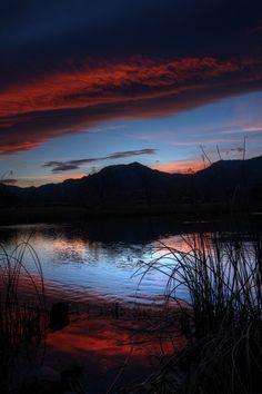 Colorado Night time skies ; 15. Breathtaking Boulder